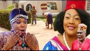 Video: From Princess To A Slave 2 - Latest Nigerian Nollywoood Movies 2018